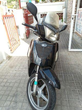 ciclomotor kymco people'S