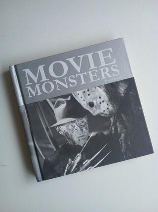 Libro Cine Terror