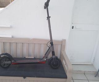 Vendo patinete electrico Etwow booster S2 plus