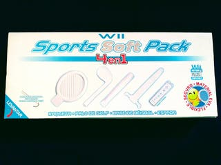Accesorios Wii Sports