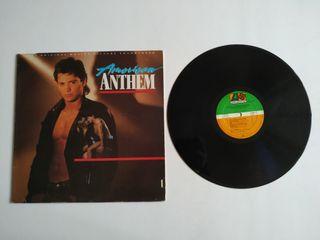Lp soundtrack American Anthem