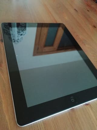 iPad para arreglar o piezas