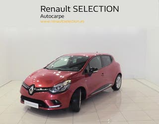 RENAULT Clio Clio TCe Energy Limited 66kW