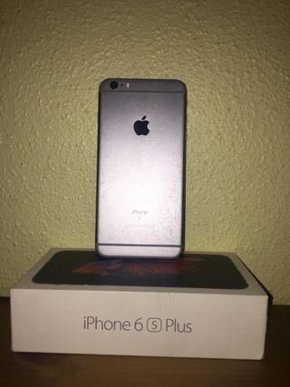IPHONE 6 S PLUS EN PERFECTO ESTADO !!!