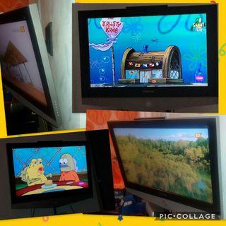 """Televisión Samsung HD de 32"""""""