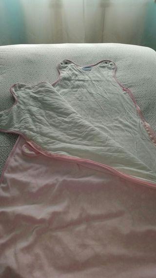 Saco para dormir bebe, marca Grobag. 2, 5 Tog.
