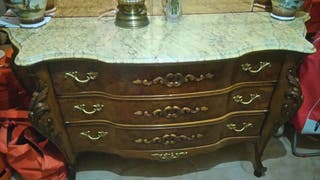 Mueble antiguo recibidor