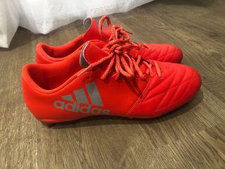 Botas de fútbol Adidas 16.3 x