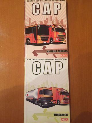 Libros del CAP