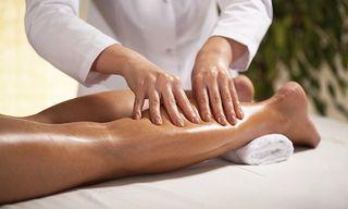 masaje para chicas