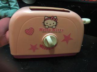 tostadora Hello Kitty