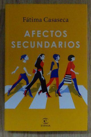 AFECTOS SECUNDARIOS (Fátima Casaseca)
