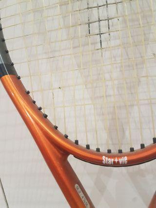 Raqueta Tenis StarVie FronTenis