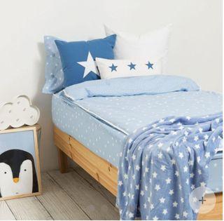 Saco de dormir (Nordisac) Textura 90x190cm