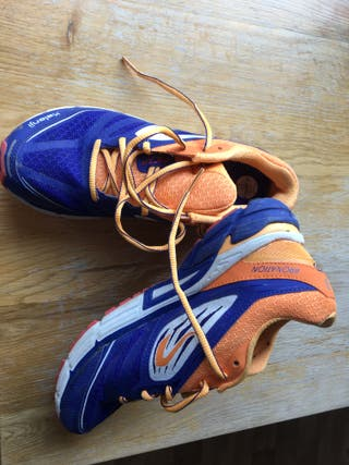 Running shoes Kalenji pronation 4 Uk