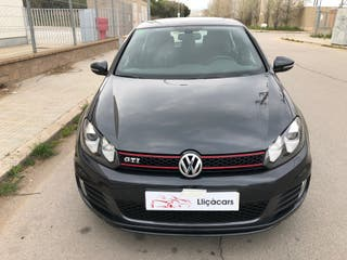 Volkswagen Golf 2.0 FSI GTI DSG