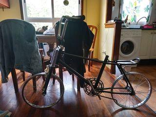 Bicicleta BH Bicicross
