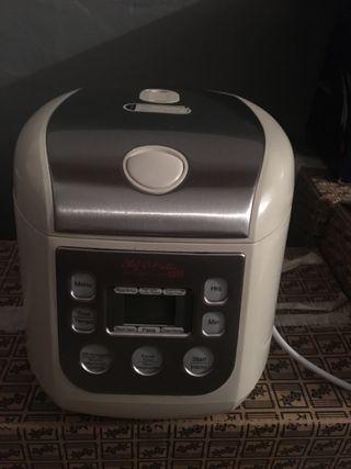 Robot cocina Chef o Matic