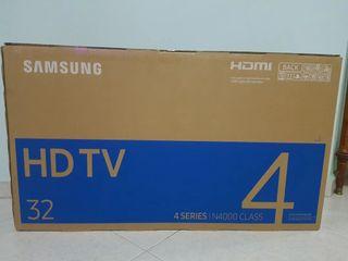 "Televisión Samsung 32"" HDTV N4000"
