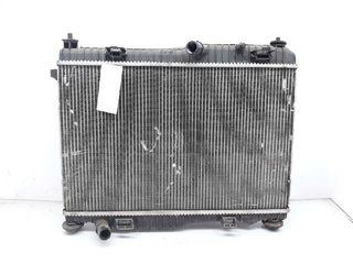 3582612 radiador ford fiesta st-line
