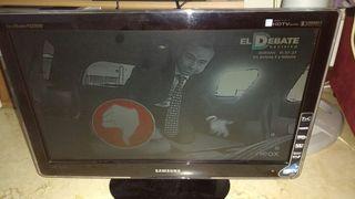 Monitor/TV Samsung P2270HD