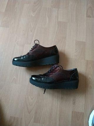 Zapatos Marca Pitillos