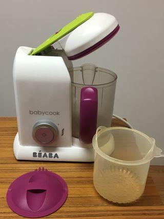 Beaba Babycook Solo original