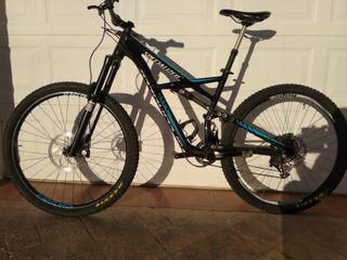 Bicicleta Specialized enduro talla L
