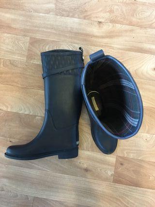 Massimo Dutti Water boots, size 4 UK