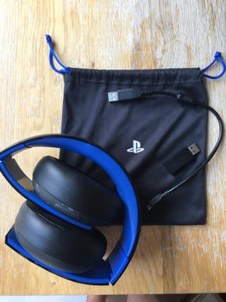 Sony Wireless Stereo Headset 2.0 Full-Size Wireles