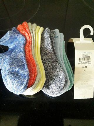 calcetines de bebe ¡NUEVOS!