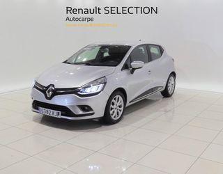 RENAULT Clio Clio TCe Energy Zen 66kW