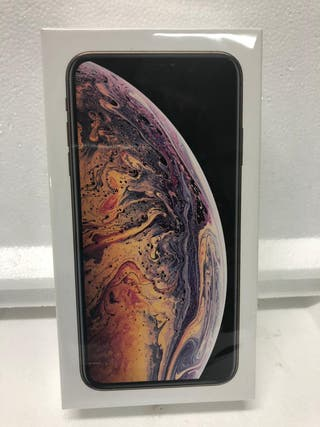 Cambio Iphone XS MAx 256GB