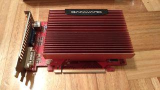 Tarjeta gráfica Gainward GeForce 8500GT PCI-E