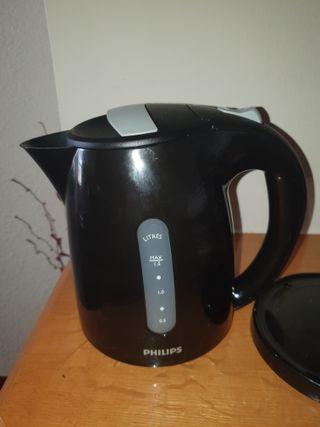 CALENTADOR DE AGUA - Philips - 1,5 Litros