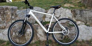bicicleta de montaña orbea talla L f.hidraulicos
