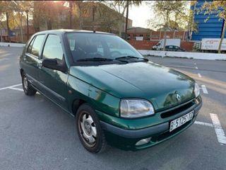 Renault Clio 1.4 S