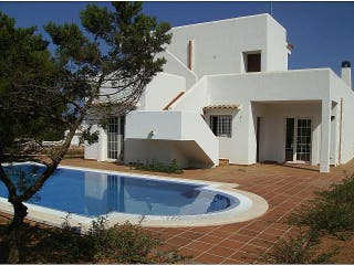Casa en venta en Santanyí