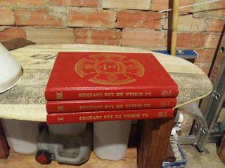 libros de la Biblia para los jóvenes