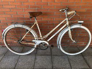 bici francesa clásica