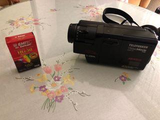 Cámara VideoMovie 2895 AF