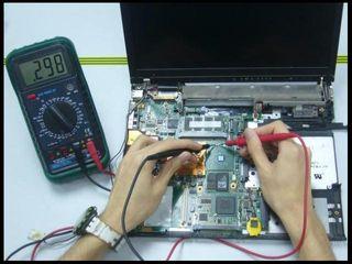 Reparo PCs, Moviles, Tablets...