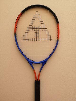 Raqueta Tenis Taicor Jr 25