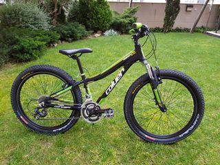 bicicleta 24 pulgadas coluer Randy