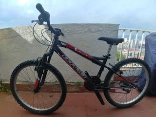 "Bici niño 24"""