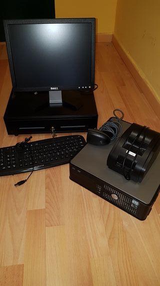 tpv con caja registradora
