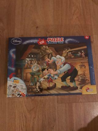 Puzzle a estrenar