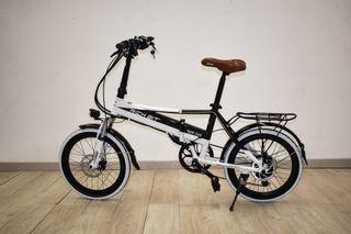 TOP-700 Bicicleta Eléctrica y Moto 48V 30 KM/H