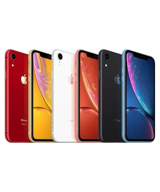 Hago envios, vendo iphone xr 128gb