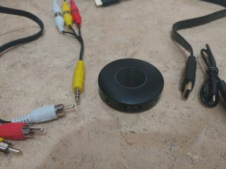 Wireless WiFi Display Dongle